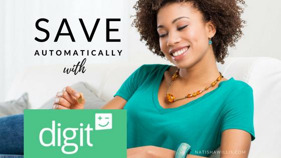 Free App for Saving digit